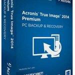 Acronis True Image Home & Premium 2014 (RU)