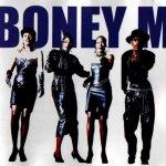 Boney M все альбомы