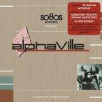Alphaville - so8os (SoEighties) Presents Alphaville (2014) MP3 / 320 kbps