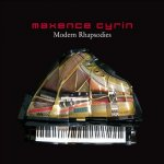 Maxence Cyrin - Modern Rhapsodies (2005) MP3 / 320 kbps