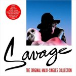 Savage - The Original Maxi-Singles Collection (2014) MP3 / 320 kbps
