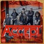 Accept - Heavy Ballads (2015) MP3 / 320 kbps