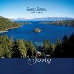 Cathy Oakes - Like a Song (2012) MP3 / 320 kbps
