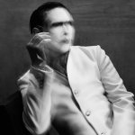 Marilyn Manson - The Pale Emperor (Deluxe version) (2015) MP3 / 320 kbps