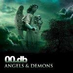 00.db (John 00 Fleming / The Digital Blonde) - Angels and Demons (2010) MP3 / 320 kbps
