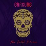 Erasure - The Violet Flame (Deluxe Edition) (2014) MP3 / 320 kbps