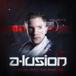 A-Lusion - Out In The Open (2014) MP3 / 320 kbps