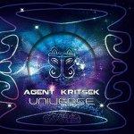 Agent Kritsek - Universe (2013) MP3 / 320 kbps