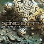 Sonic Entity - Altered Fiction (2015) MP3 / 320 kbps