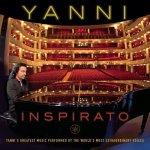 Yanni - Inspirato (2014) MP3 / 320 kbps