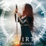 BrunuhVille - Rebirth (2014) MP3 / 320 kbps