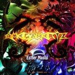 Omegahertz - Esther Maslul (2014) MP3 / 320 kbps