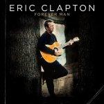 Eric Clapton - Forever Man (2015) MP3 / 320 kbps